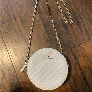 Kate spade golf crossbody